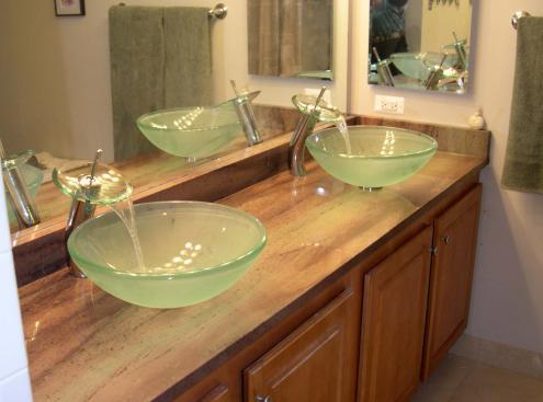 Web gallery of what we offer in granite and stone - Discount granite bathroom vanity tops ...